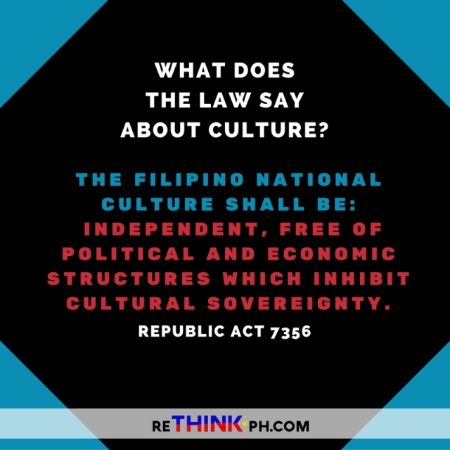 law culture independence